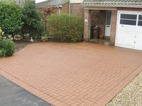 Driveway & Patio Cleaning image