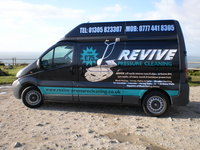 Revive Pressure Cleaning image
